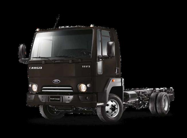 Nuevo Cargo 1119