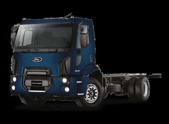 Nuevo Cargo 1519