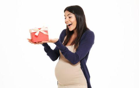 Como elegir el mejor regalo para una mujer embarazada